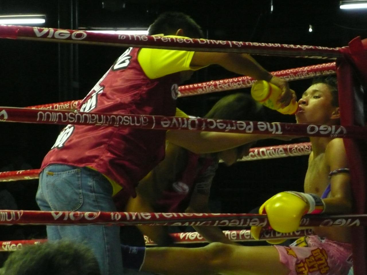 THAILAND, 2007.