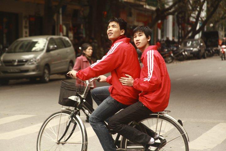 VIETNAM, 2011.