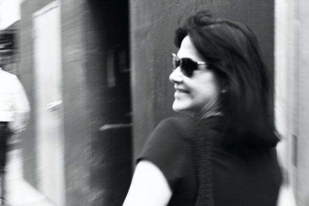 MAMA. NYC, 2009.