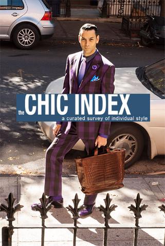 Isaiah Hemmingway Chic Index
