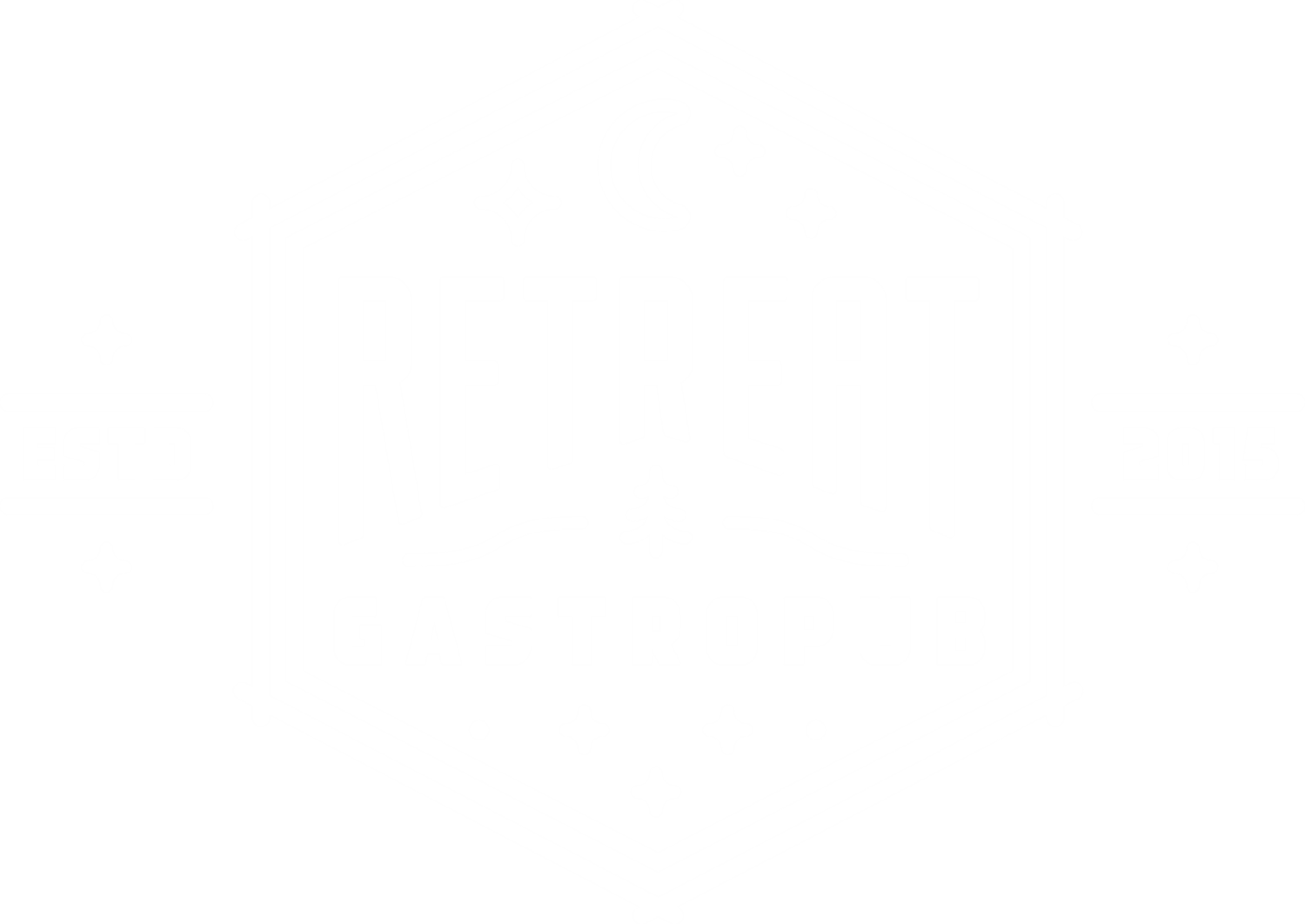 Retreat Gastropub