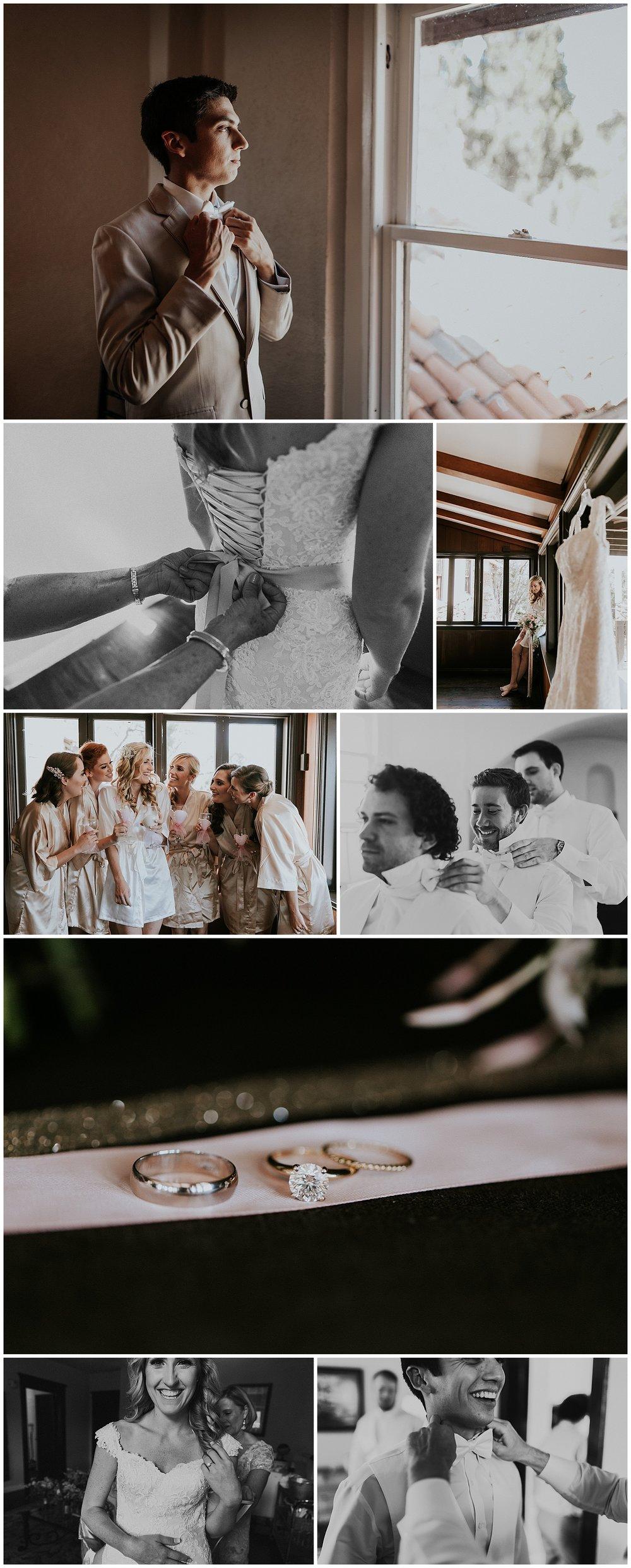 Mt. Woodson Wedding Photography
