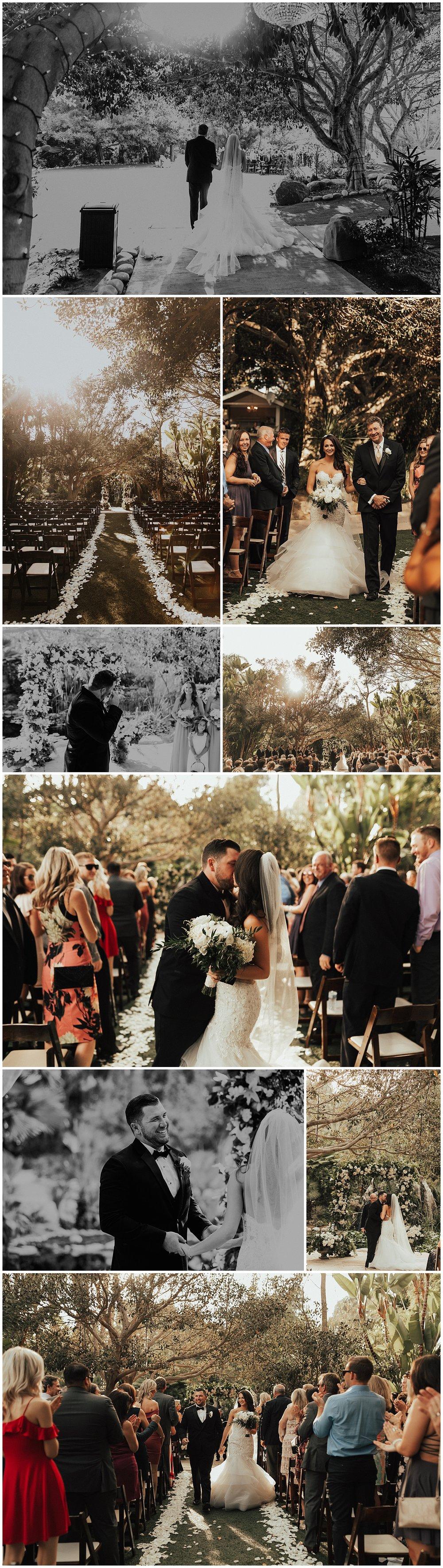 Oceanside Wedding Photographer