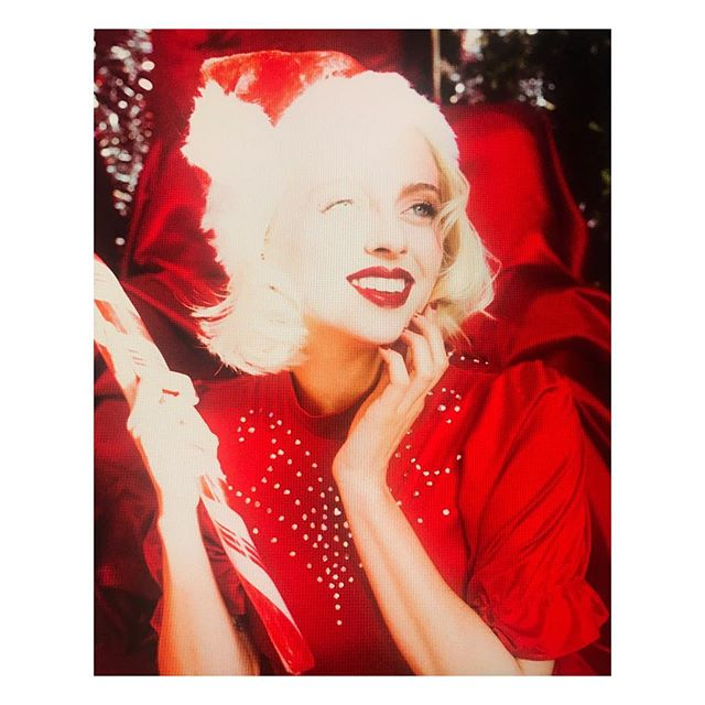 Digi Christmas @darbyannewalker