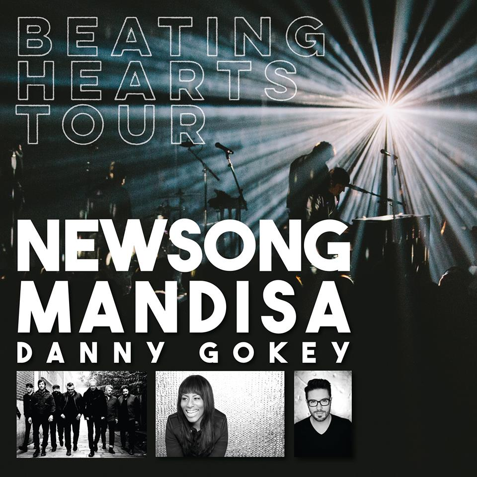 NewSong's Beating Hearts Tour