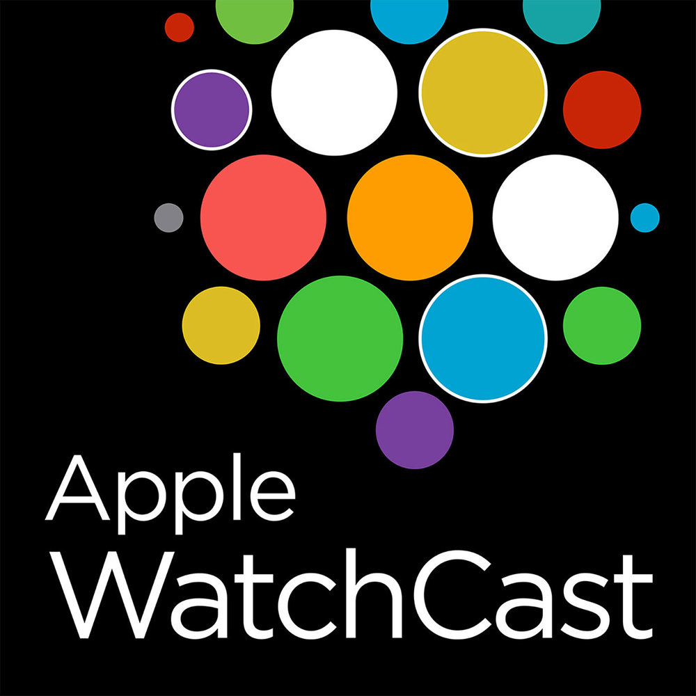 APPLE WATCHCAST LOGO