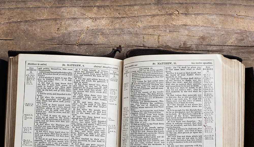 The Bible - What's so Special about the Bible?Why Read the Bible?How to Read the Bible