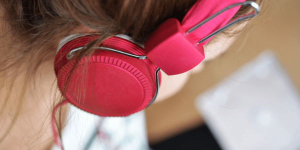 Podcast - Episode 16: Itching Ears