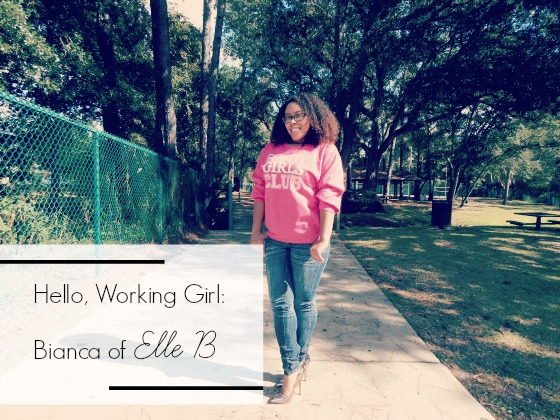 working girl boutique
