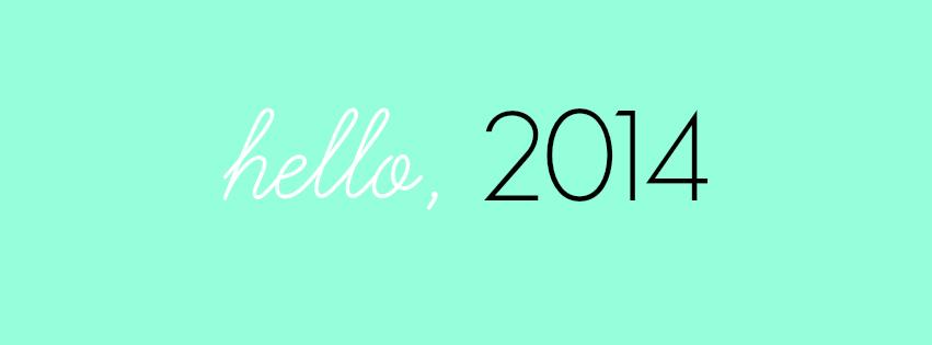 Hello 2014 Cover Photo