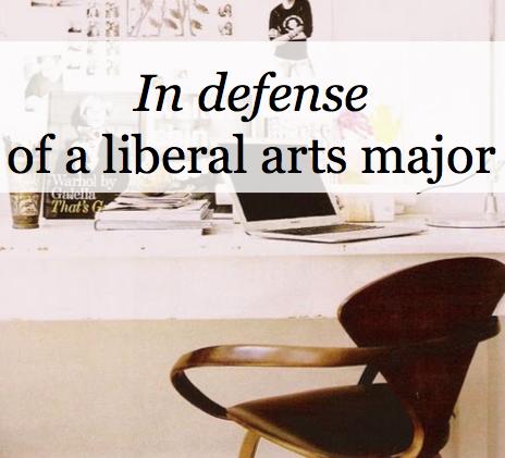 TWG Liberal Arts