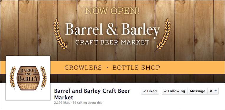 Barrel&Barley