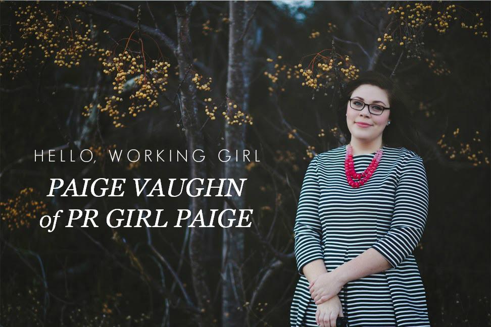 Paige Vaughn Header