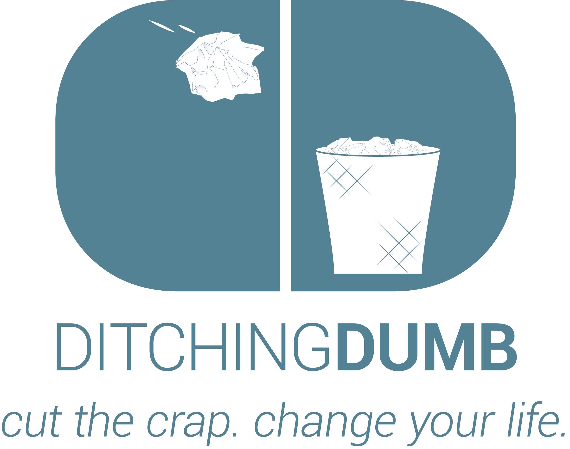DitchingDumbHIGH