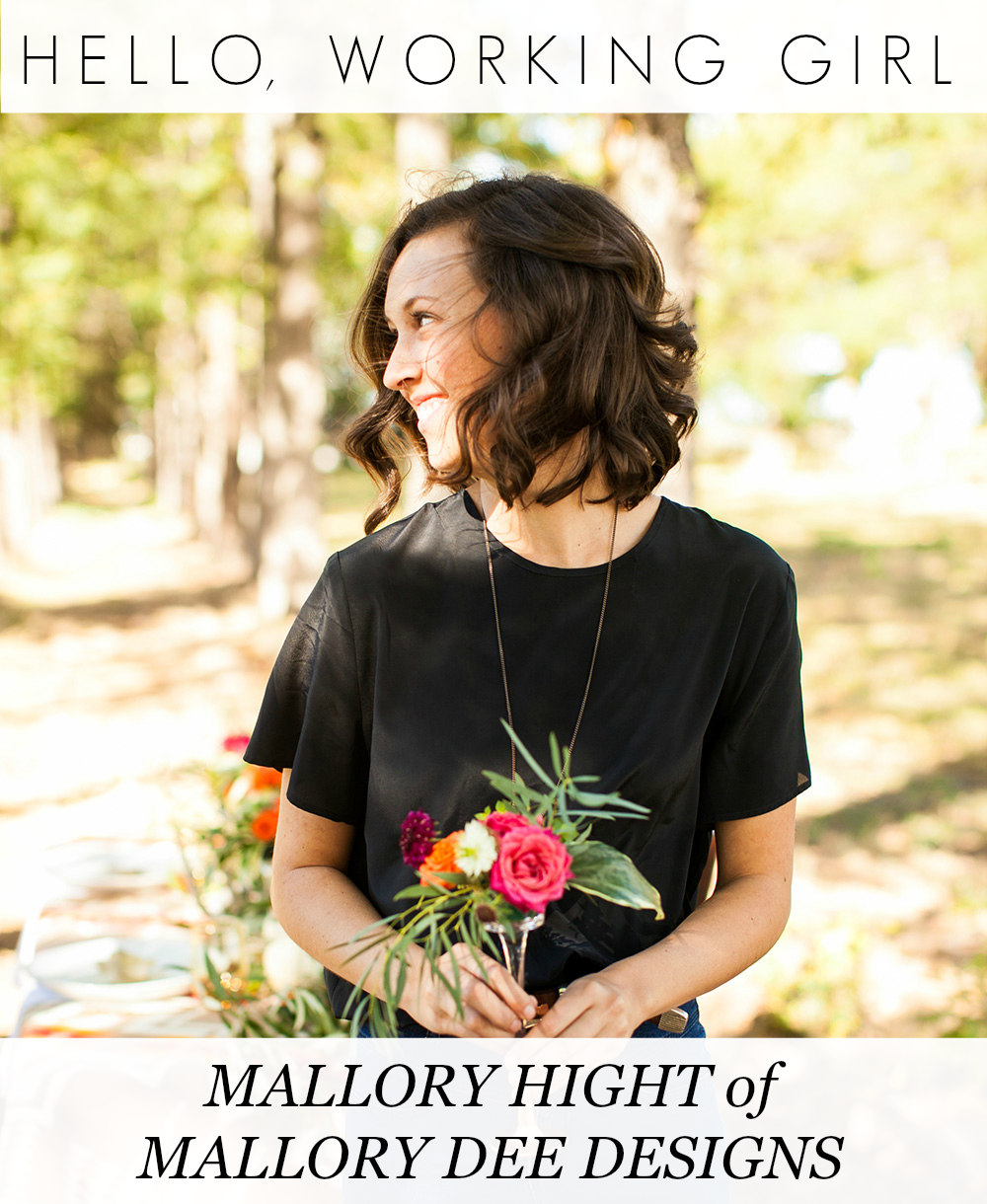 Mallory Dee Designs