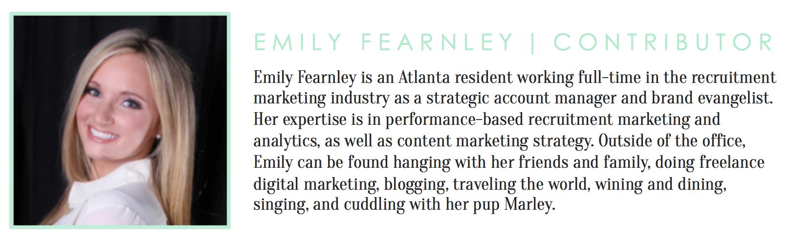 Emily Fearnley