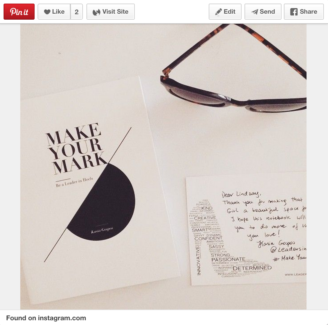 Working Girl How-To: Building Your Brand With Pinterest