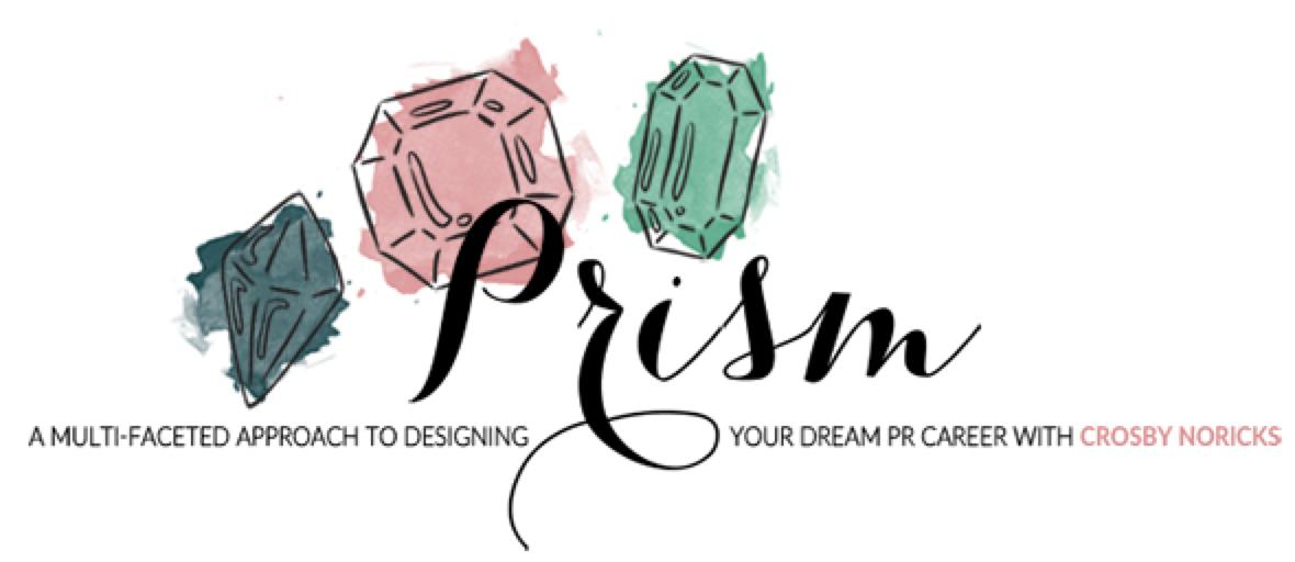 PR Couture PRISM