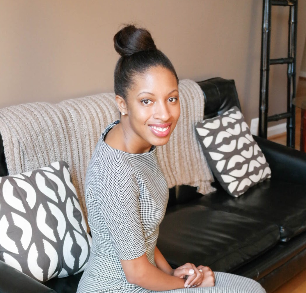 Hello, Working Girl: Kendra Barnes of Aisle Always Love