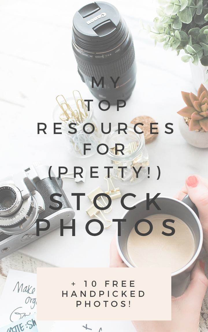 Free Styled Stock Photography Resources