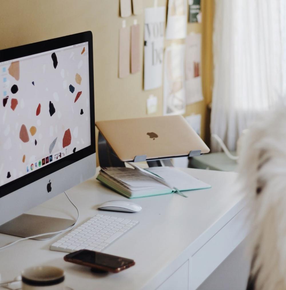Lindsay Scholz | Website Design