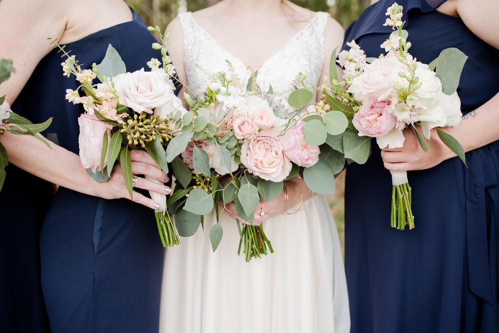 Soft Florals -