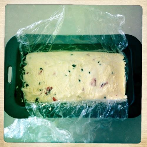 Martha Stewart'sice cream recipe