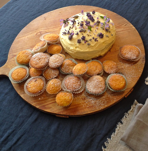 Learn to cook Italian desserts in my Italian cooking classes
