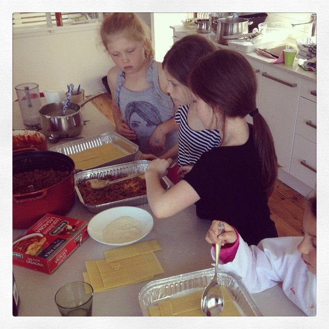 School holiday Cooking classes for kids