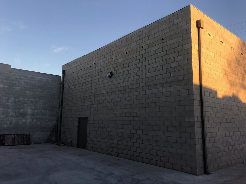 New Commercial Warehouse - Canoga Park, CA