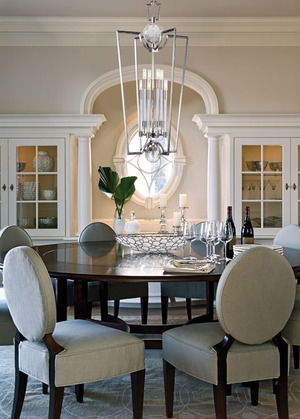 To Find The Ideal Chandelier Diameter Add Length And Width Of Room Together Substitute Feet For Inches