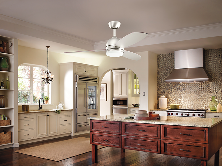Kichler Vassar 300175NI Silver Transitional Kitchen.png