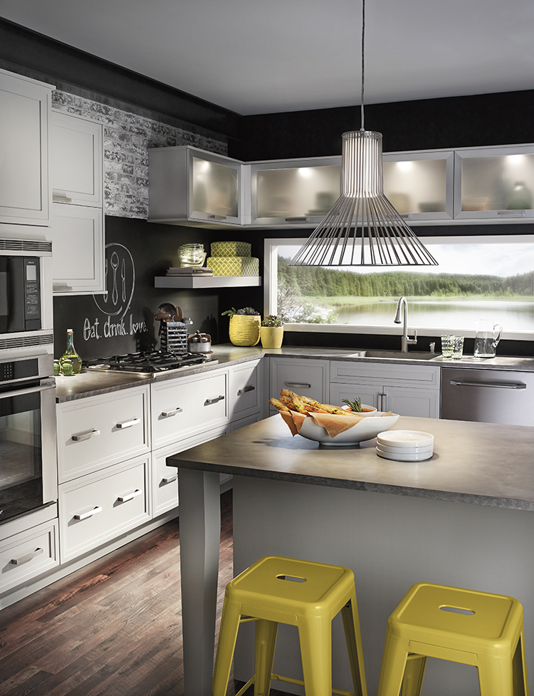 Kichler_Boite_43245NI_Disc_12319NI_Kitchen.png