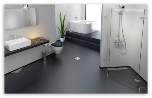 Unique resurfacing brisbane for Thick bathroom wallpaper