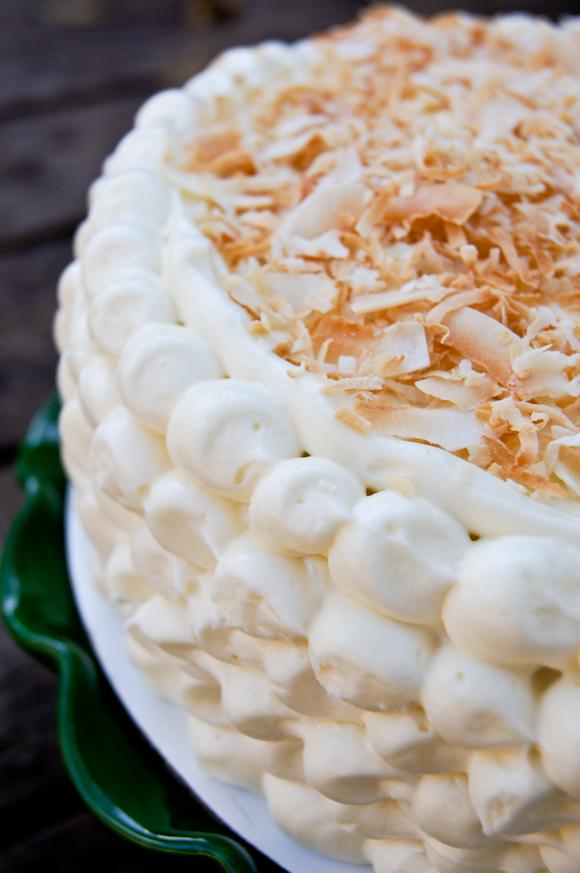 Coconut Cream Cheese Pastry Bites Recipes — Dishmaps