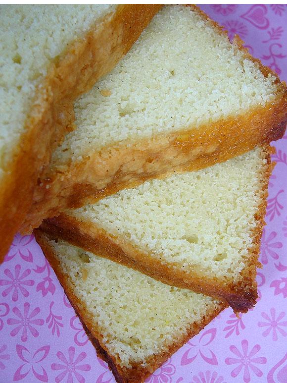 Rum Drenched Vanilla Cake Last Jpg