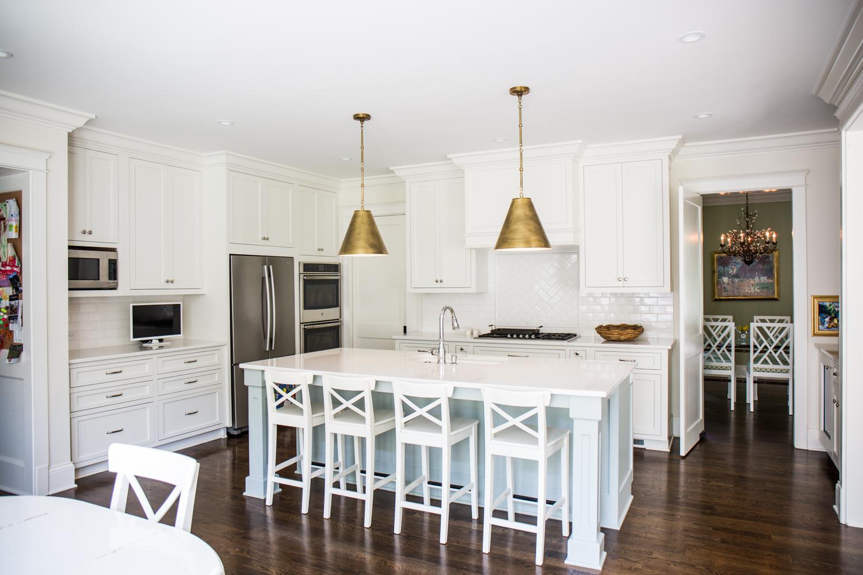 Owen Builders, LLC-Kitchen