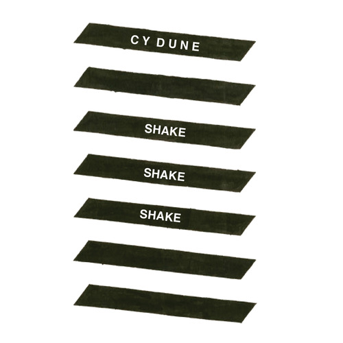 cy dune // shake ltg 006