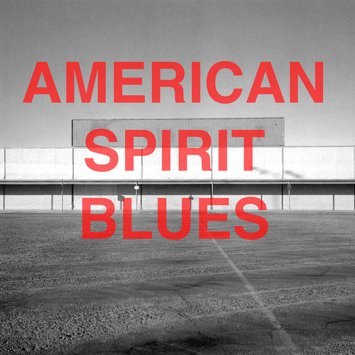 Ohioan American Spirit Blues