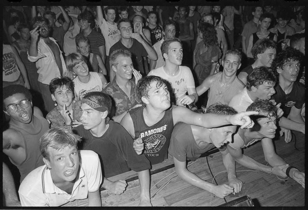 Talking the Texas Punk Problem