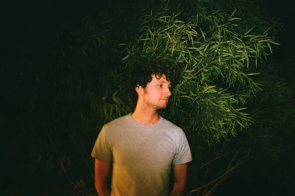 Sam Amidon, Photo Credit: Patrick Gookin