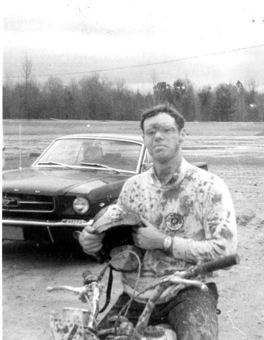 jane cramer s dirtbikes with dad l i g h t n i n g