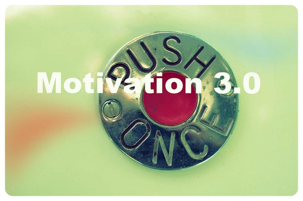 Motivation 3.0