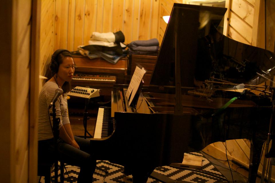 Jay Jihui Heo - Studio 1