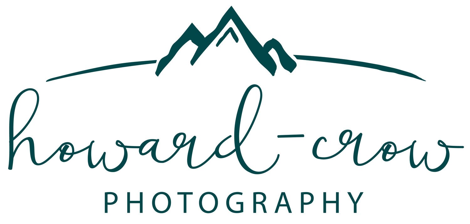 Howard-Crow Photography, LLC | Natural Light Photographer | Loveland, CO
