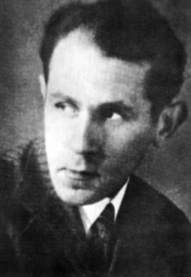 Bruno Schulz (1892-1942)