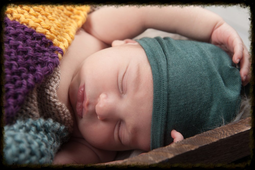 Hypno-Baby Natan