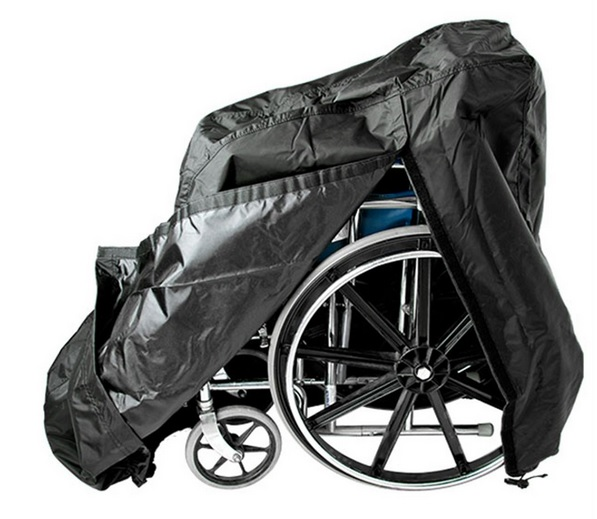 Wheelchair Carrier Covers