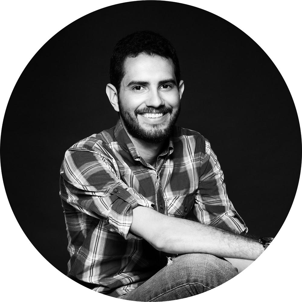 Orlando Briganti - Jorge Mesa Fotografía