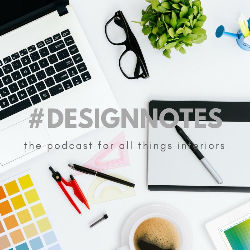 Design Notes Canter Lane Interiors